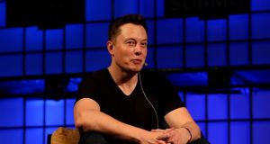 Elon Musk: he  has added $100.3bn   to his net worth this year