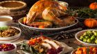 'Thanksgiving is our one true national food holiday and it's almost impossible to imagine it without a roast turkey as centrepiece.' Photograph: iStock.