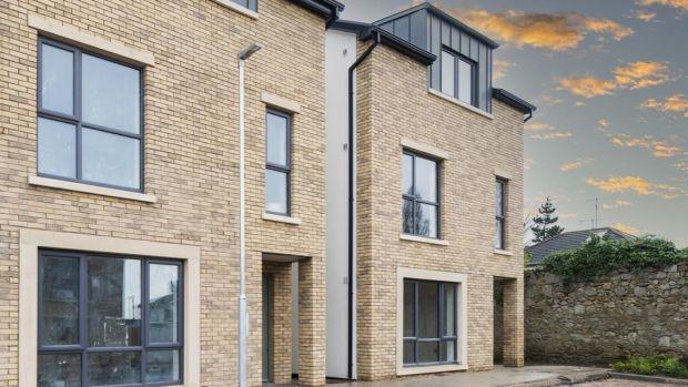 RP new homes Turkington Rock Knocknagarm Park Gleageary