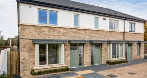 Small design-led schemes prove a winning formula in south Dublin