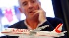Airline industry will not recover 'significantly' until Easter 2021, says O'Leary