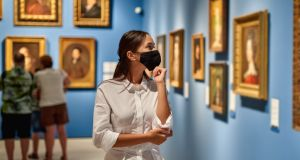 Museums, galleries, cinemas and non-essential retail are set to reopen from next week onwards, under plans being considered on exiting the Level 5 lockdown. Photograph: iStock