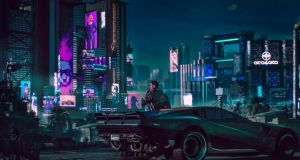 Gnet Studios has worked on major games, including Call of Duty and Cyberpunk 2077.