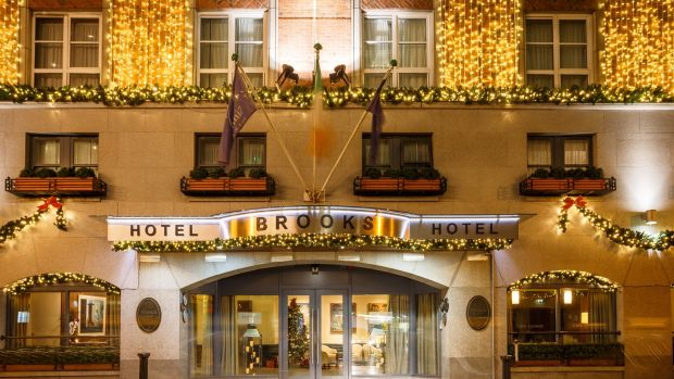 Rest Assured Christmas Hotel Deals Plus New Year Offers And Experiences