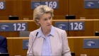 Von der Leyen - 'The EU is well prepared for a no-deal scenario'
