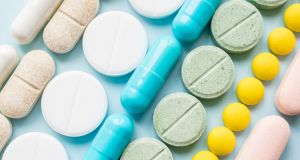 The commission says that, after a consultation process with pharmaceutical companies next year, it will make proposals aimed at identifying vulnerabilities in global supply chains. Photograph: iStock