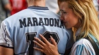 'Diego was rebellion': Argentina mourns Maradona
