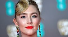 Saoirse Ronan and Daniel Day-Lewis on 'greatest 21st-century actors' list