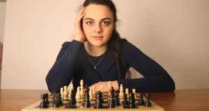 UCD student Diana Mirza became Ireland's first world chess champion when she won  the  World Schools Under-17 Chess Championship in 2017