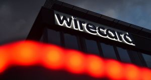 The watchdog said it found indications that the auditor potentially violated its legal due diligence and reporting obligations during the Wirecard audits. Photograph:   Christof Stache/Getty Images