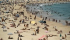 Severe fire warnings in Australia as temperatures smash records