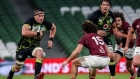 Andy Farrell: 'That's not good enough from us'