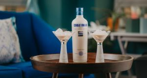 "Coole Swan Irish Cream Liqueur: ""The pinnacle of quality"""