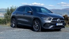 Our Test Drive: Mercedes-Benz GLA 200D