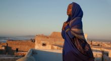 A Girl from Mogadishu: Ifrah Ahmed is very impressive. This film about her life is not