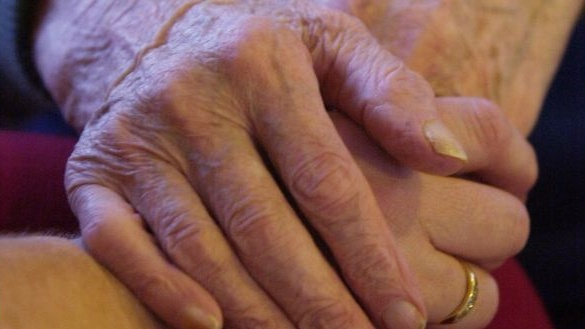 Treatment of elderly during Covid-19 'not far short of a disgrace' says C of I Primate
