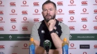 Andy Farrell: 'Johnny coming back is a big boost'