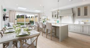 Discover a unique approach to living in luxury Mount Merrion scheme