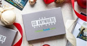 Give the gift of lasting memories with the Go Anywhere Gift Card