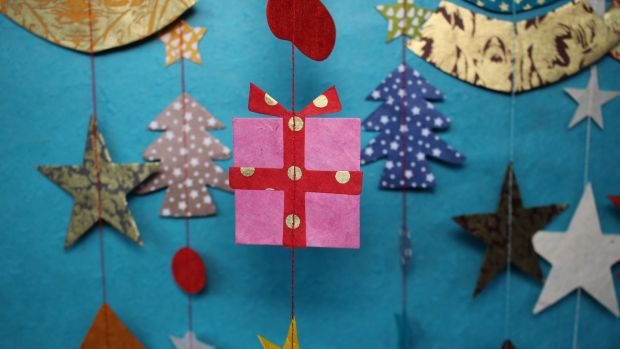 The Good Gift Guide 50 Inspiring Christmas Present Ideas