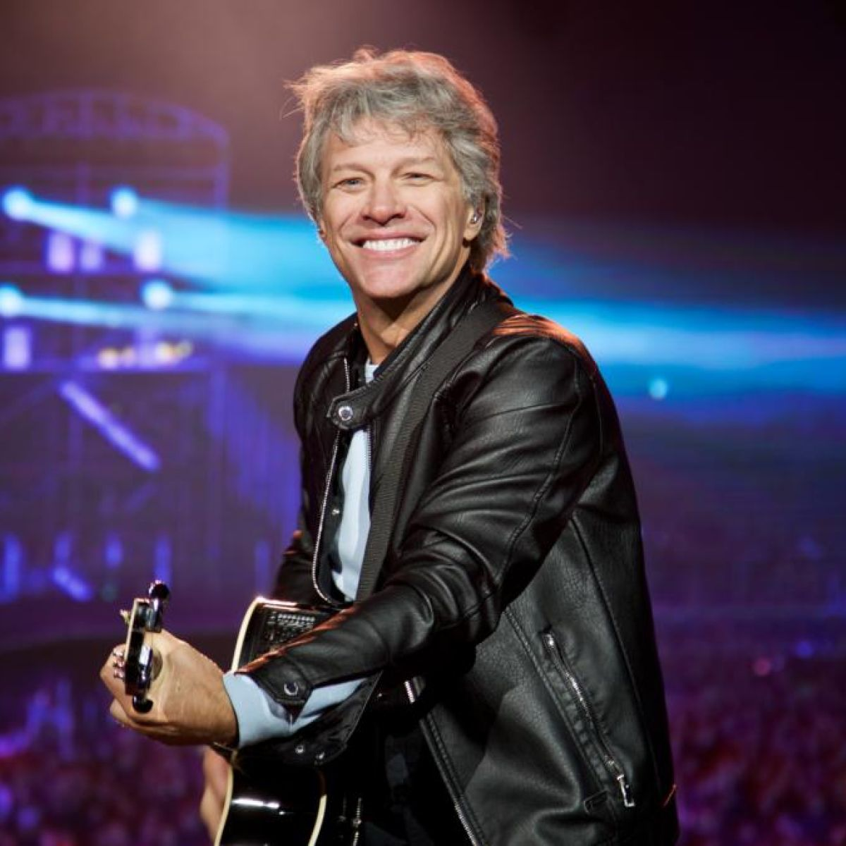 Fairytale Of New York Horrified Fans React To Jon Bon Jovi S New Cover