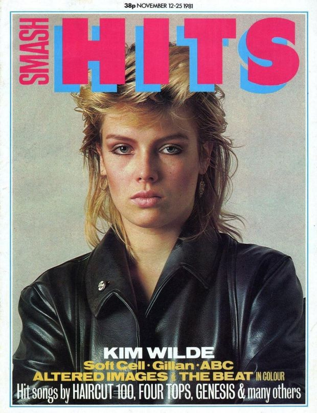 Smash Hits: Poptastic satire
