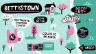 With a host of local amenities, schools, shops and a beautiful beach, Bettystown is a winner. Illustration: Aoife Dooley