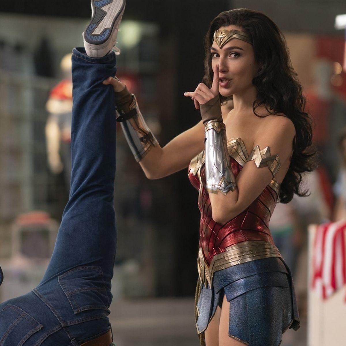 Wonder Woman 1984 review: The best superhero film to see cinemas in 2020