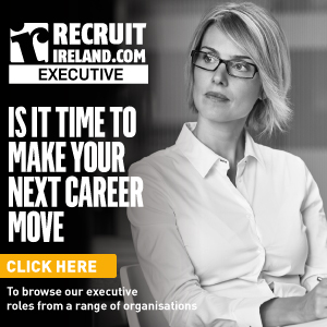 recruit ireland