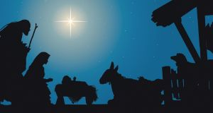 We admired the steadfast courage of Mary and Joseph, and we were appalled, though maybe a little thrilled too, by the despicable Herod, a killer of children. Photograph: iStock
