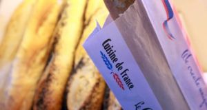 Irish baked goods producer Cuisine de France is owned by listed company Aryzta. Photograph: iStock