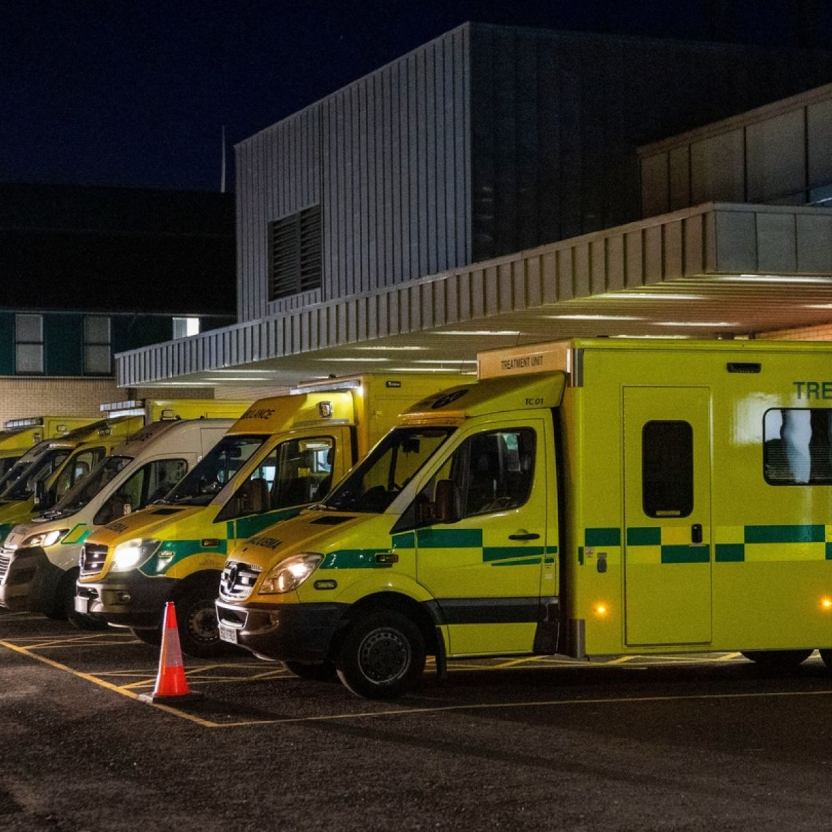 Ni Executive To Consider Decisive Interventions To Address Covid 19 Pressures
