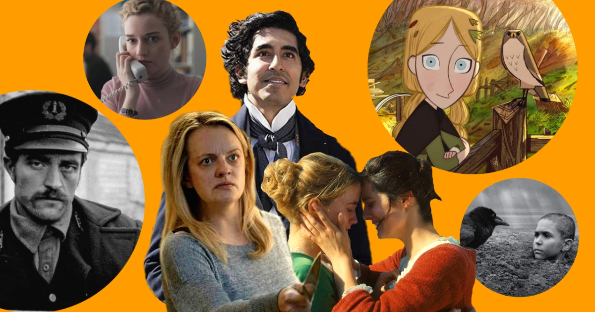 Best of 2020: some remarkable films in a remarkable year