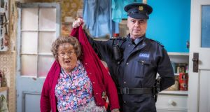 Mrs Brown's Boys: Mammy's Memories?, New Year's Eve on RTÉ1 and New Year's Day on BBC1