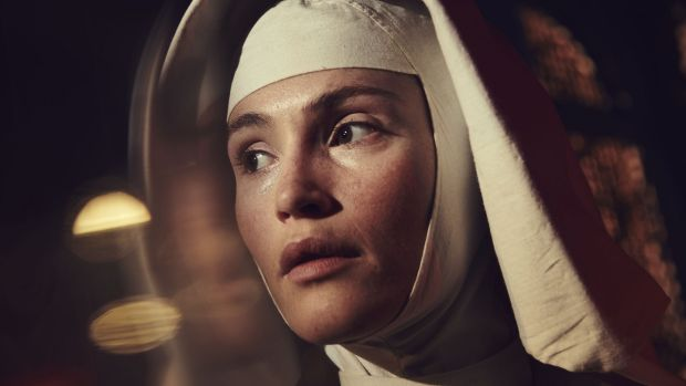 Gemma Arterton in Black Narcissus