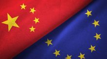 The EU has long yearned for an agreement to allow its companies wider entry to the Chinese market, and the two sides agreed last year that it should be concluded by the end of 2020.