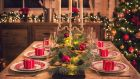 There will be a lot of empty chairs at Christmas dinner tables this year. Photograph: iStock