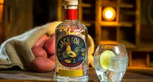Jackford Irish potato gin is made by the Stafford family in Co Wexford