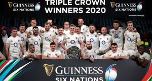The likes of Owen Farrell, Maro Itoje and Billy Vunipola are key players for England who will not start their season with Saracens before the Six Nations gets underway. Photograph:  PA
