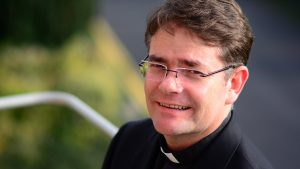 Rev Prof Thomas Casey SJ is dean of philosophy at St Patrick's College, Maynooth