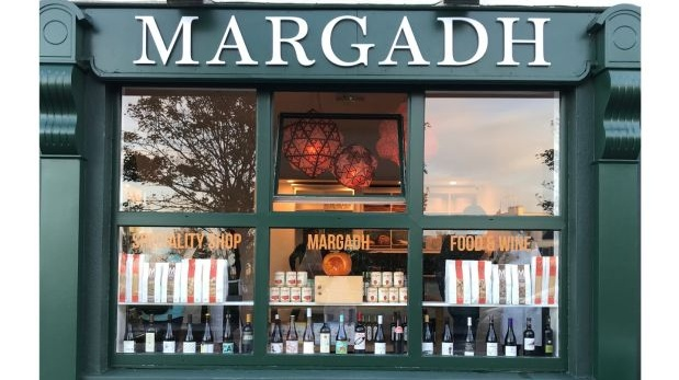 Margadh Food and Wine, Howth