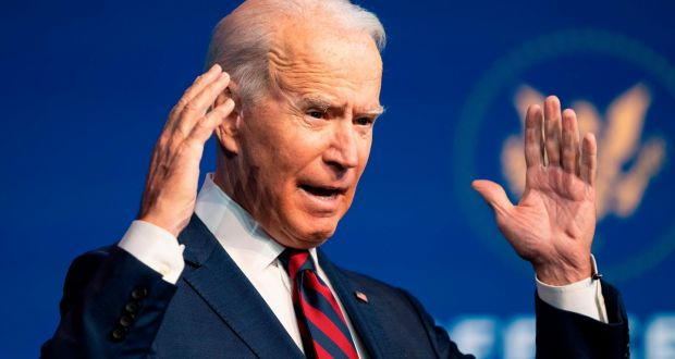 Can Joe Biden unite America? The answer is Yes