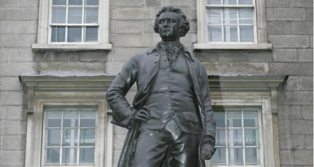 아일랜드는 아직 제국주의적 과거를 받아들이지 않았다