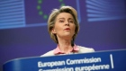 Von der Leyen hails 'fair and balanced' Brexit deal