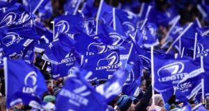 Two Leinster senior players  are self-isolating after testing positive for Covid-19