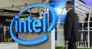 Activist investor Dan Loeb wants Intel to consider splitting itself up to improve  returns for shareholders. Photograph: Mauritz Antin/EPA