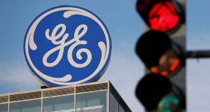 The pay package of General Electric chief executive Larry Culp was rewritten to reduce the risk that he would miss out on a windfall. Photograph: David Cerny/Reuters