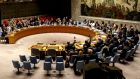 Even the permanent five have limited control over the Un security council's focus areas, which naturally reflect the global news agenda and can be thrown off course by unexpected events. Photograph: Kena Betancu / AFP via Getty Images