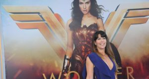 Director Patty Jenkins took charge of 'Wonder Woman 1984 ' which was one of 2020's biggest cinematic releases. Photograph: Albert L Ortega/Getty
