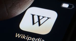 A broader and better balanced range of subjects has become Wikipedia's chief challenge as it heads into its next 20 years. Photo Illustration: Thomas Trutschel/Photothek via Getty Images